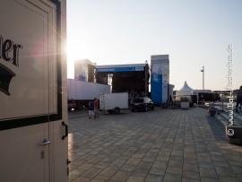 NDR Sommertour in Büsum