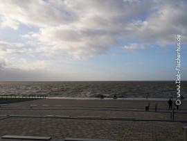 Büsum Strand