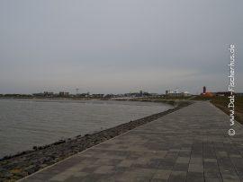 Buesum Strand