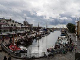 Nordseeurlaub in Büsum